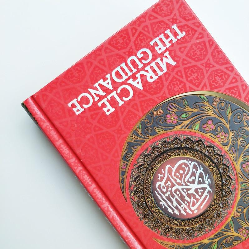 Islamic Quran Reading Pen for all Muslim Digital Kuran Book Reader with Multi Language Translation and Reciter