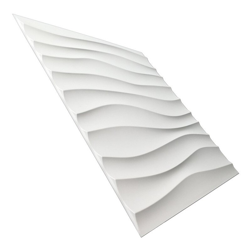 3D Wall Panel Wall 3D Decor Stickers